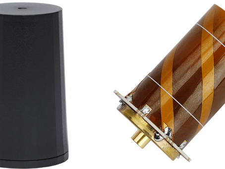 Tallysman Introduces the HC610 and HC610E Active Iridium Helical Antennas