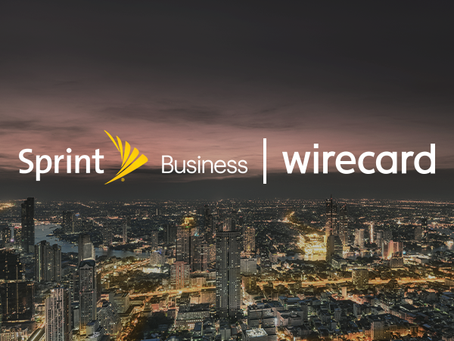 Sprint and Wirecard Drive new Innovation in IoT and Unified Commerce