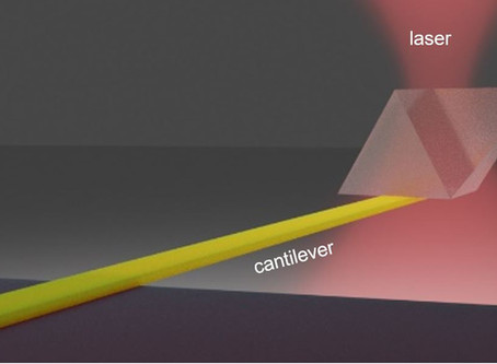 UW Research Develops Laser that Allows Solid-State Refrigeration of a Semiconductor Material