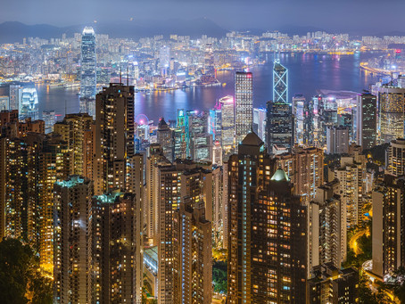 PolyU Develops a Range of Advanced Patented Technologies to Expedite Smart City Development