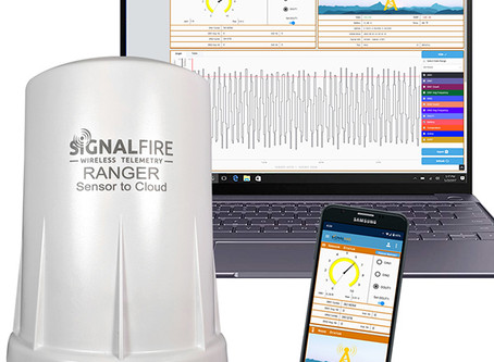 SignalFire Launches New Sensor-to-Cloud Platform