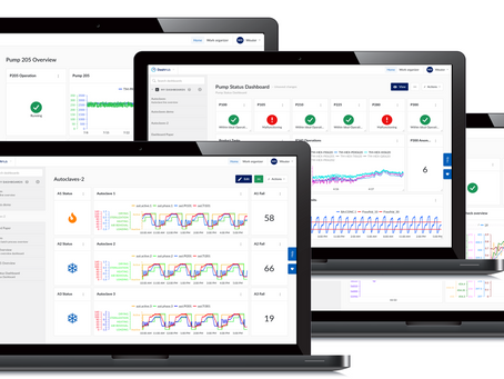 Software AG's Latest TrendMiner 2020.R1 Release Extends Capabilities to Monitor & Control Plants