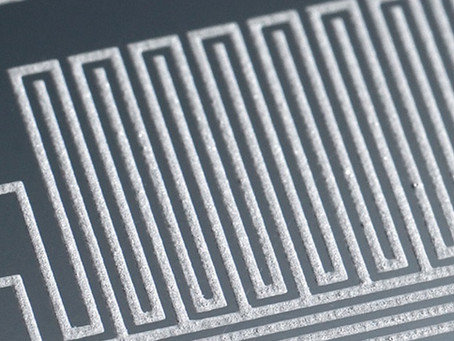 DuPont Microcircuit Materials Introduces New Sinter Silver Product