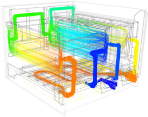 The Importance of Thermal Design in Aerospace Electronics