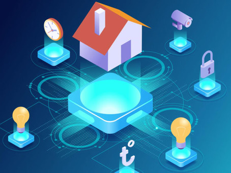 Smart Home Data Analytics Revenue Expected to have a 17.8% CAGR from 2020-2029