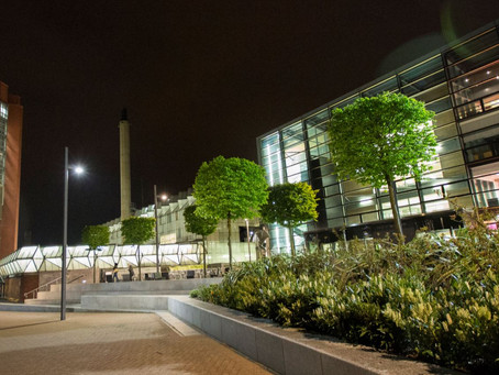 Telensa Smart Lighting Controls Selected for State-of-the Art Campus at the University of Leicester