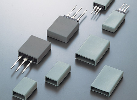 Cooler Transistors from FujiPoly