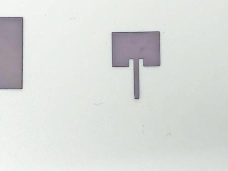 Ultrathin Spray-Applied MXene Antennas are ready for 5G