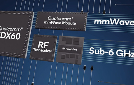 Qualcomm Introduces Third-Generation 5G Modem-RF System to Enhance 5G Performance Globally