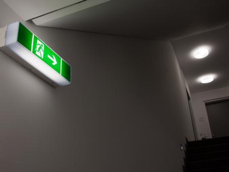 Emergency Lighting Market to Generate Revenue Worth $9,993.4 Million by 2030