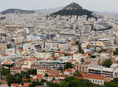 COSMOTE Greece Selects Ericsson 5G