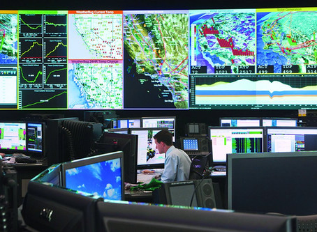 New SCADA System Contract Approved by DART