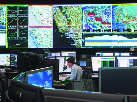 ITAIPU Updates its Energy Production SCADA System