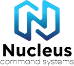 Nucleus-Command-Systems-Logo-Color-Stack