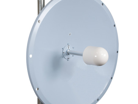 KP Performance Antennas Releases New Line of Rugged 3.5GHz Parabolic Antennas