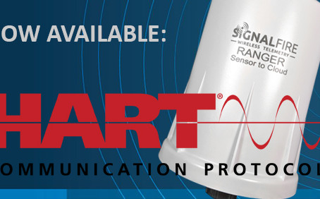 SignalFire Expands Its LTE-M Wireless Transmitter, the RANGER