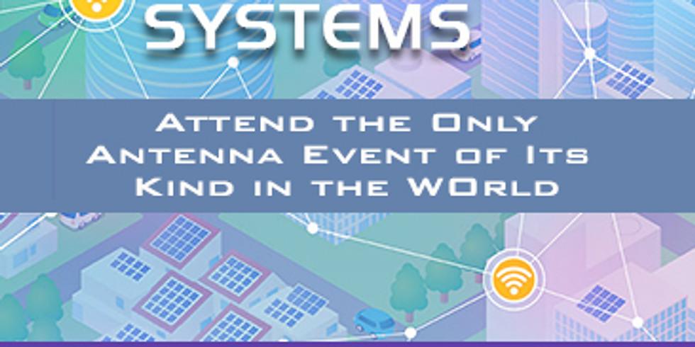 5G Antenna Systems