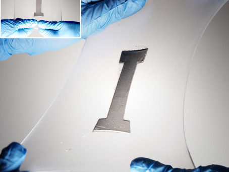 New Thermally Conductive Liquid Metal Soft Composites for Wearable Electronics