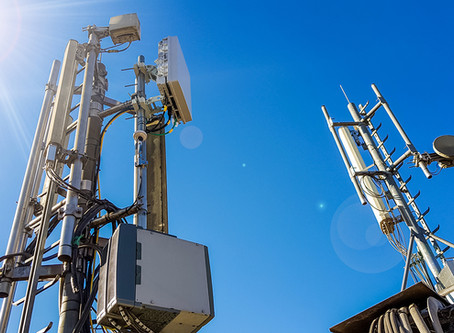 CommScope Releases New 5G Antennas, Connectors and Power Solutions