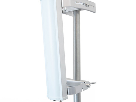 KP Performance Antennas Launches New ProLine 5 GHz, 2-Port Sector Antennas