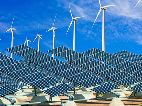 Market for Monitoring & Control of Solar & Wind Assets Is Expected to See a 12.5% CAG from 2019-2028