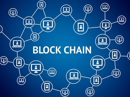 Blockchain Technology is Explored in New Artech House Release