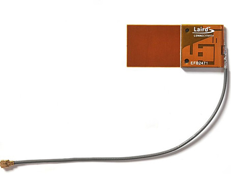 Laird Connectivity Announces the FlexPIFA 6E Antenna for all Three Wi-Fi Bands