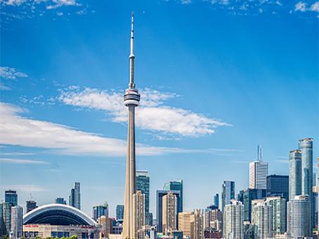"Ontario Announces ""Smart Ontario"" Initiative Set to Save $75 Million Including Smart Lighting"