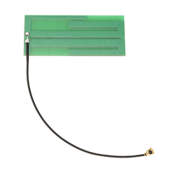 L-com Releases Embedded PCB Antennas with IPEX Connectors