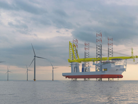 Origo Solutions Awarded Large and Important Offshore Wind Contract