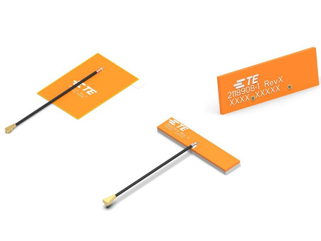 New Antennas for Wi-Fi 6E Can Enable Extensive Bandwidth Increase in WLAN Communication