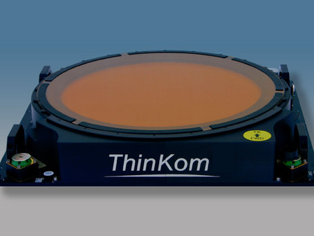 ThinKom Antenna Design Offers Flexible Installation Options for Special-Purpose Aircraft