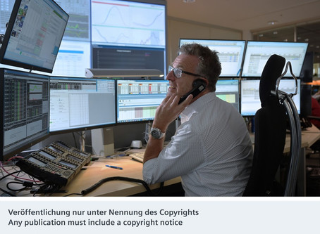RWE Invests in New SCADA System for Power Plants