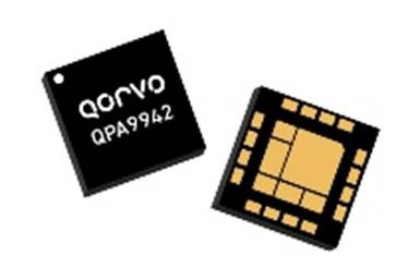 4W Small Cell Amplifier serves 5G
