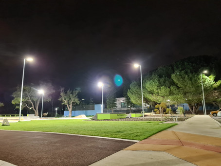 The City of Stirling (WA) selects Telensa to support Smart Lighting deployment