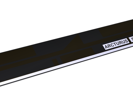 ARCTURUS Ultra-Compact 5G FPC Antenna Proves That Great Things Come in Small Packages