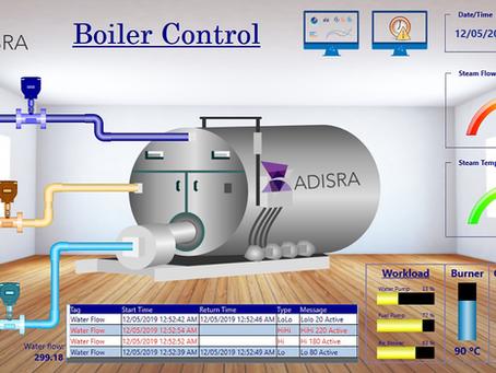 ADISRA Introduces ADISRA SmartView 4.0 HMI and SCADA Package