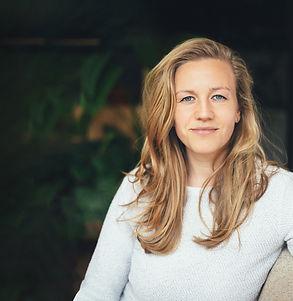 Portrait Johanna Rebers 2021
