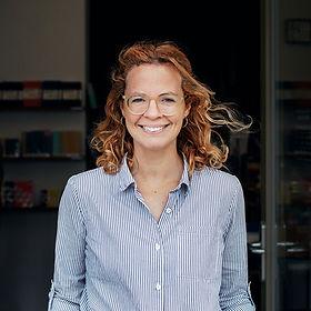 Portrait Valeska Hoischen