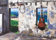 Ocean Bell - Blascaod Mór