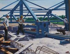 'Building Bridges