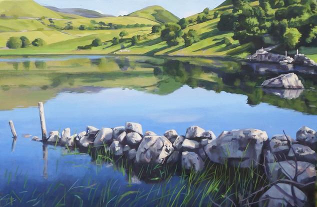 Limestone Lake