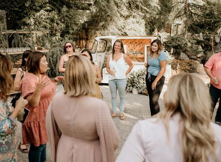 Reno Wedding Industry