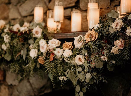 Bring on the Backyard Weddings!
