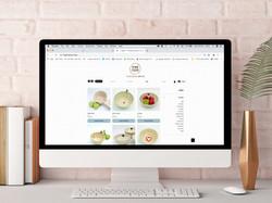 עיצוב אתר - חנות דיגיטלית