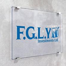 לוגו חברת השקעות
