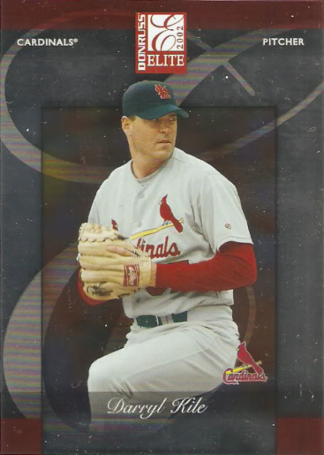 2002 Donruss Elite