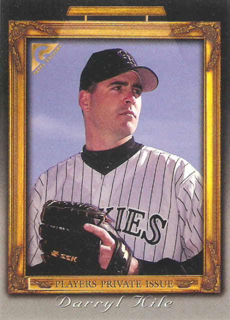 1998 Topps Gallery PPI 100 Points
