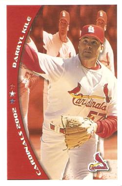 2002 Cardinals Safety