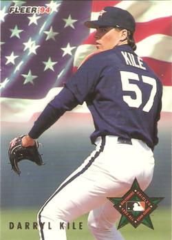 1994 Fleer All-Stars